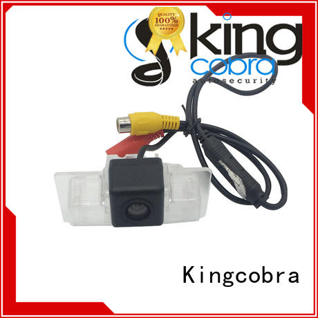 special rear view camera manufacturer for car