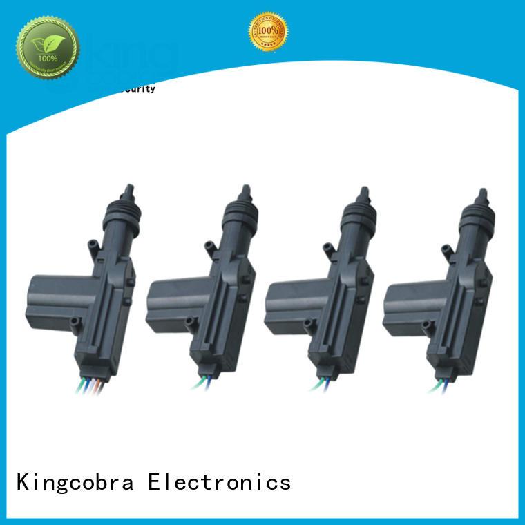 car central locking kit high quality online Kingcobra