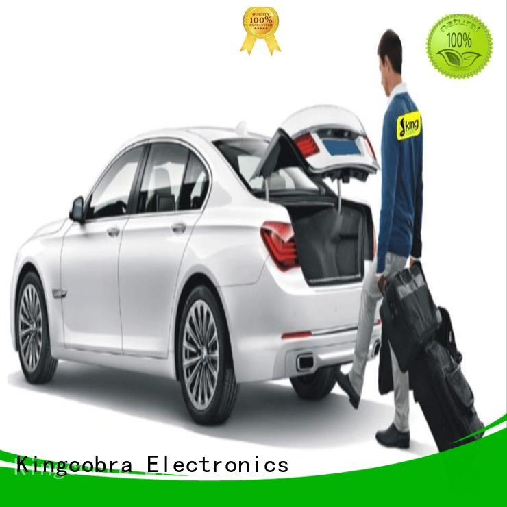 auto Hand-free Trunk Open System with sensor online