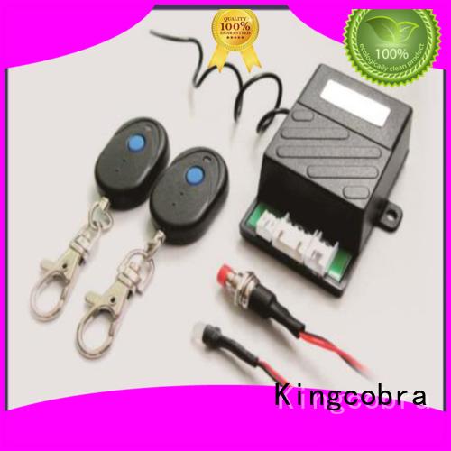 Kingcobra car immobilizer manufacturer online