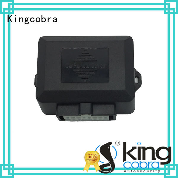 Kingcobra professional auto window closer for car manufacturer for sale