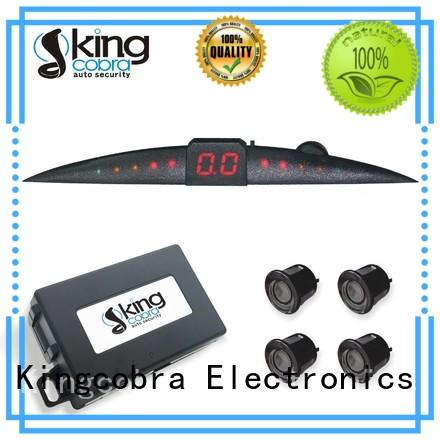 Kingcobra best car parking sensor