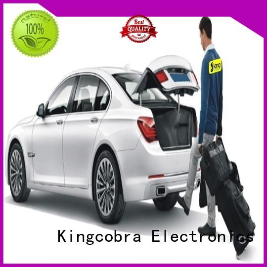 Hand-free Trunk Open System for sale Kingcobra