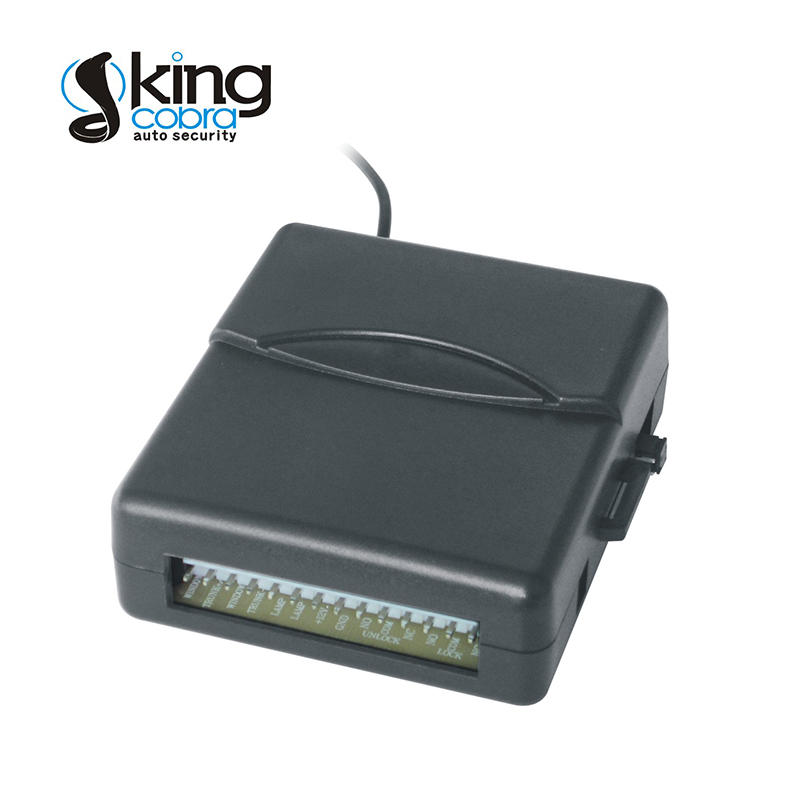 remote start and keyless entry with trunk release power window online Kingcobra-2