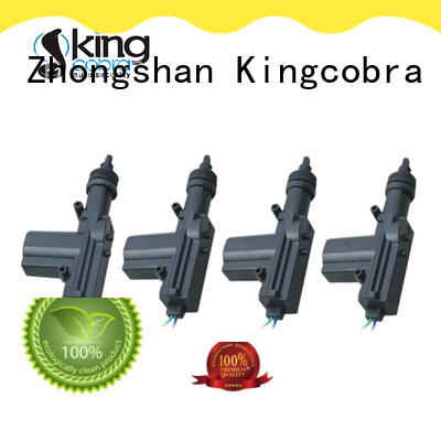 KC-600A1 One master Central Locking System