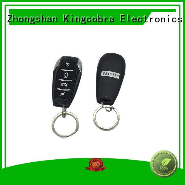Kingcobra auto alarm octopus for car
