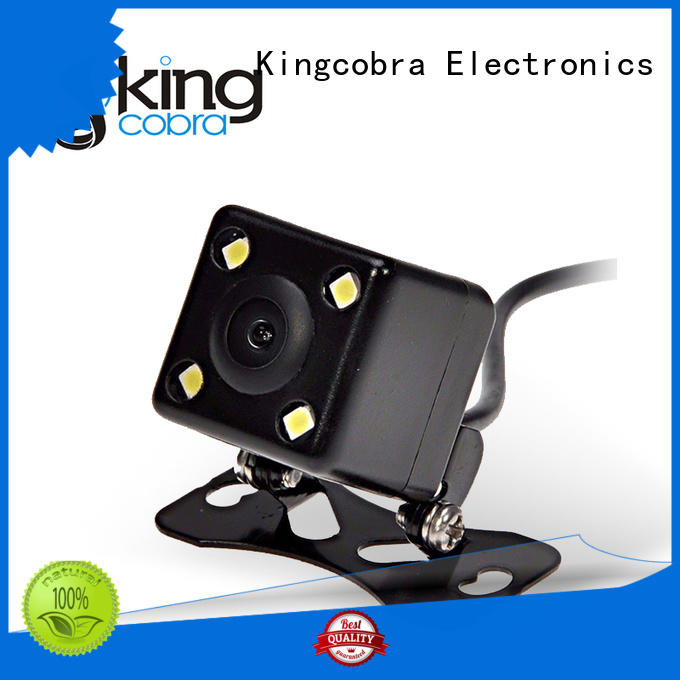 view rear view parking camera manufacturer for car Kingcobra