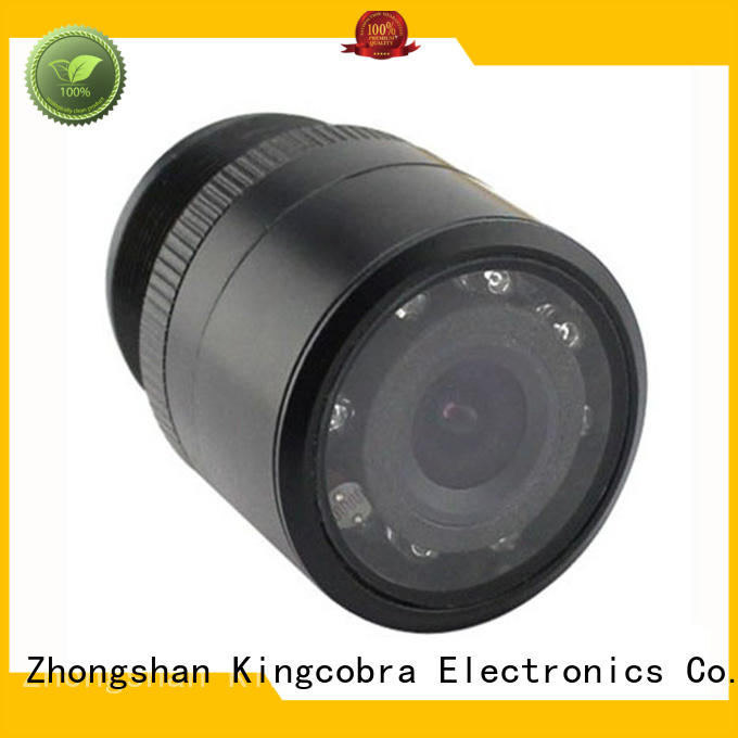 Kingcobra rotatable in car camera system manufacturer for car