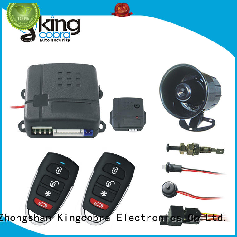 one prestige car alarm system alarms for