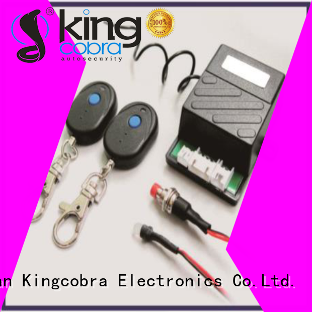 car immobilizer high end online Kingcobra