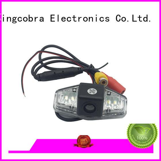 Kingcobra popular Specail car camera supplier for car