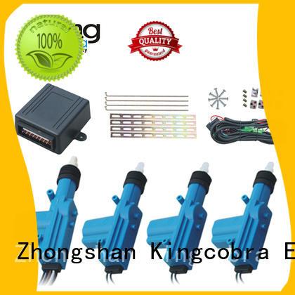 car central locking kit for sale Kingcobra