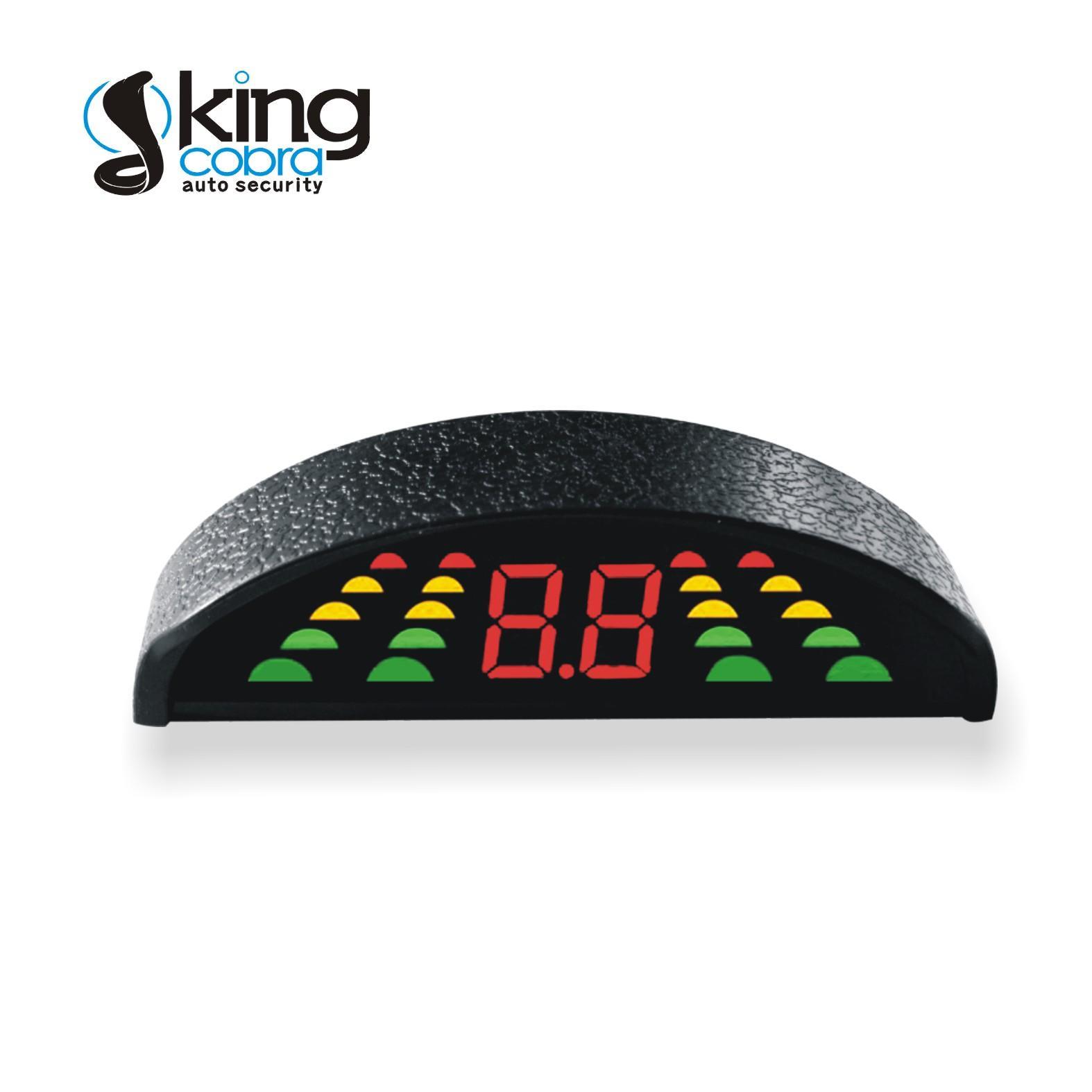 car parking sensor price parking assistant system for sale Kingcobra-2