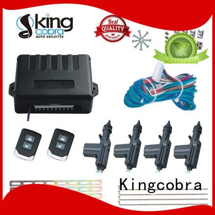 best central locking kit manufacturer for sale
