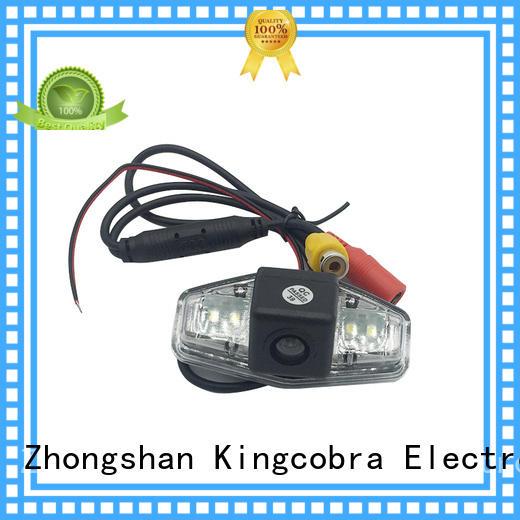 reversing camera kit auto accessories for nissan type Kingcobra