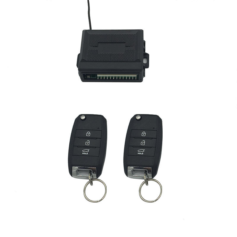 KC-5002 13Pin Multi-function car keyless entry system