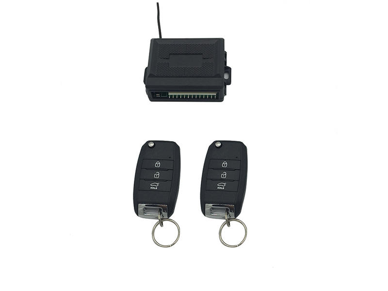 Kingcobra Brand trunk octopus milano keyless entry kit