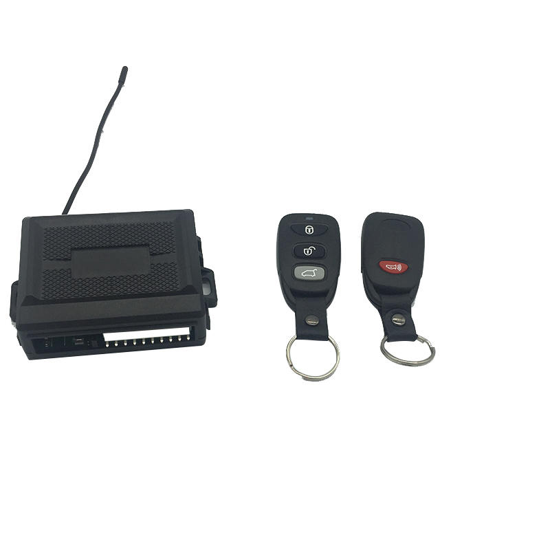 keyless entry system\KC-5000E 10Pin keyless entry system for milano function