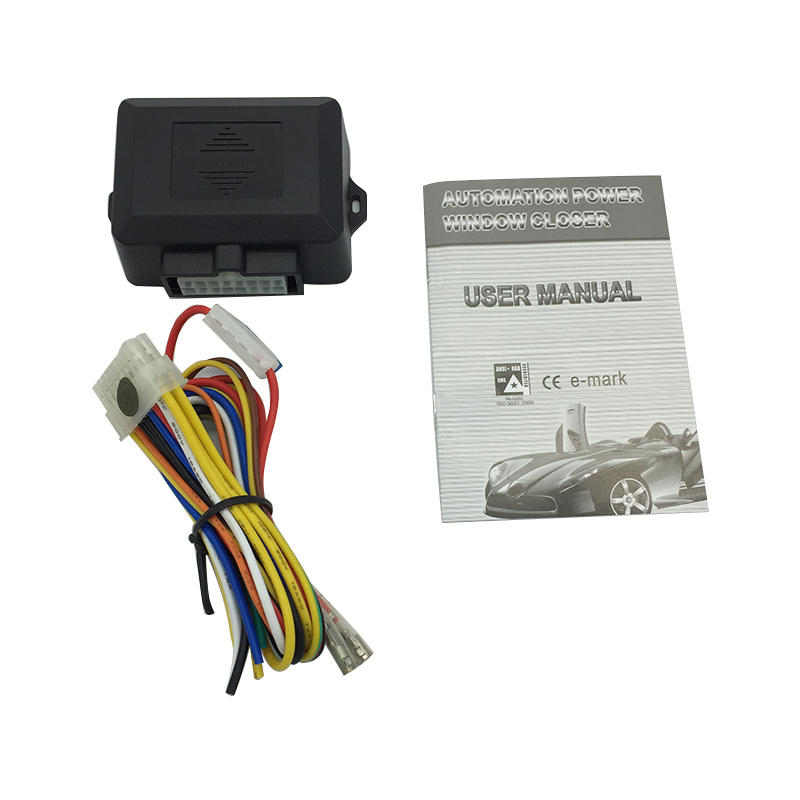 power window closer\Power widow closer module for 2or 4door car
