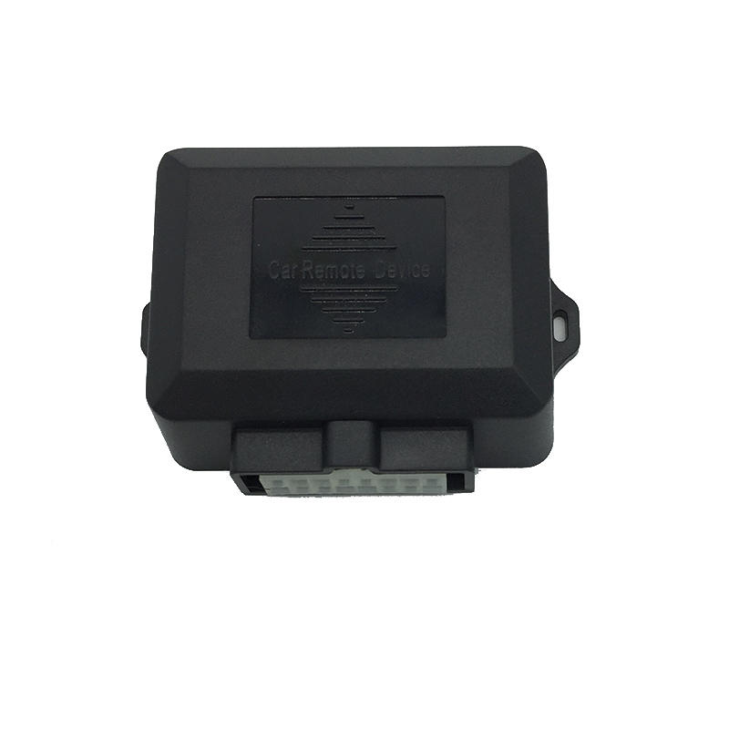 Power window closer module which designed for the car with roof window