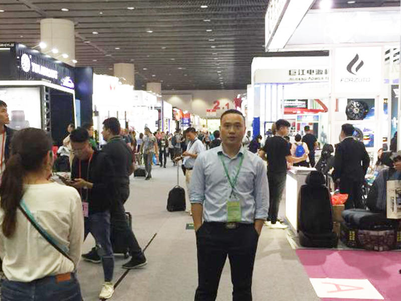 124th Canton Fair Oct. 15th~20th,2018