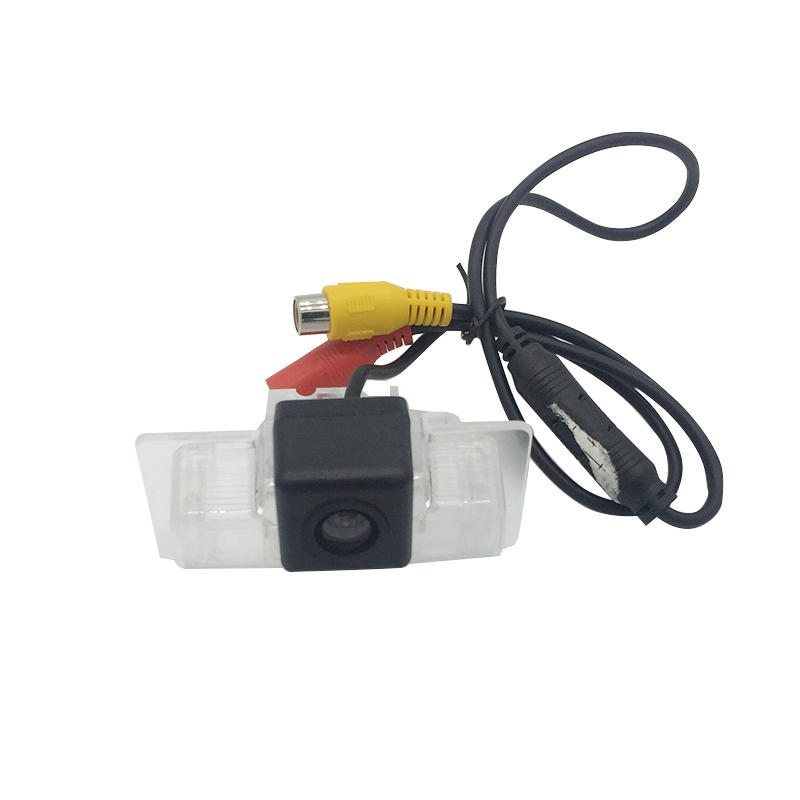 Special car camera for Nissan type of car