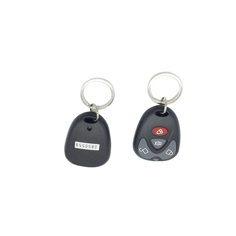 KC-L3000 popular selling car alarms in Middle east countries and African countries with remote K132
