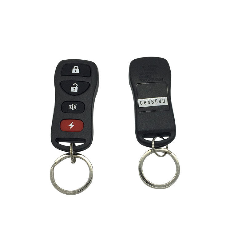 KC-L3000  car alarms systems with remote K242