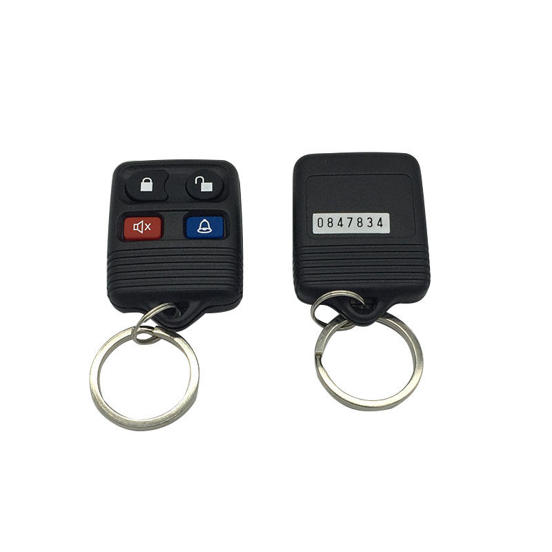 Kc-L3000 car alarms popular in Middle east countries and Africa countries