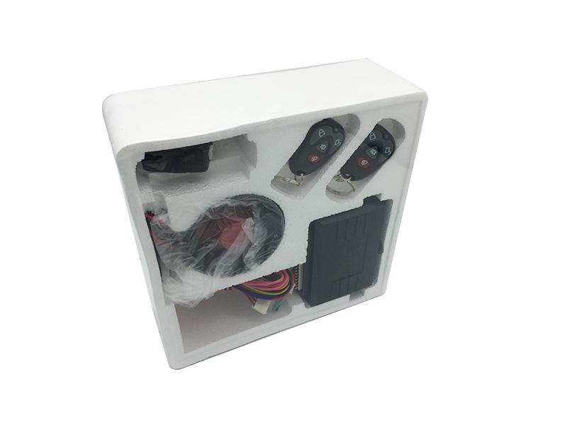 Kingcobra nemesis car alarm system octopus for car-11