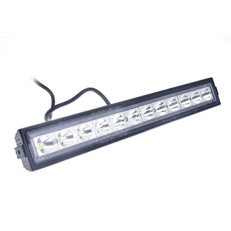 Lighting accessories Q007 LED light bar 36W