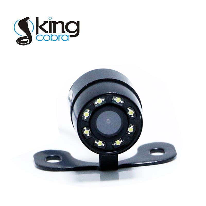CM18-LED Car reverse camera with LED night vision