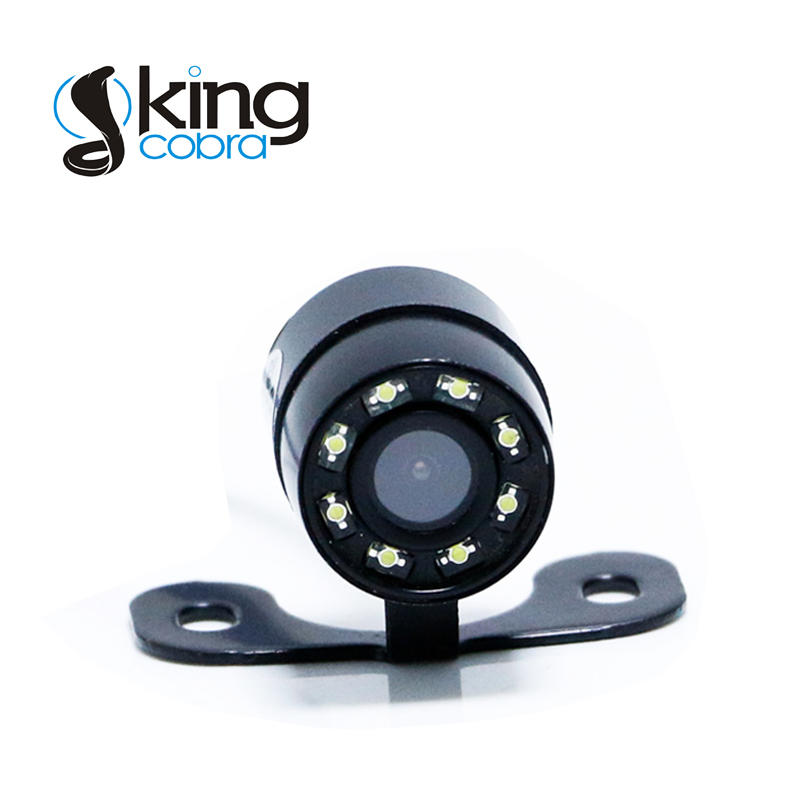 CM18-LED Car reverse camera with LED night vision