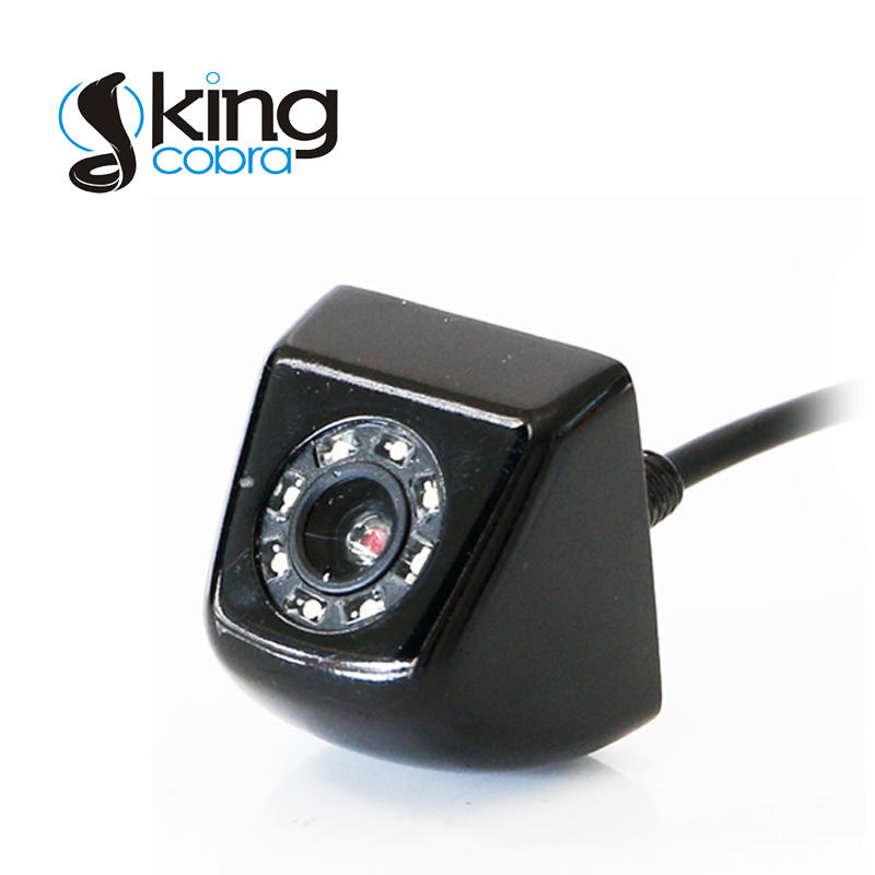 CM28-LED Car reverse camera with LED night vision