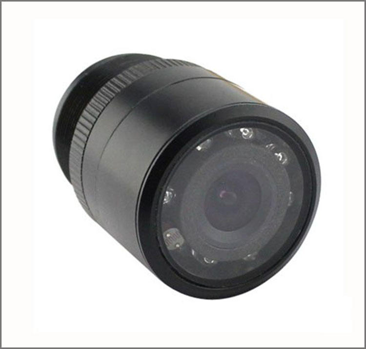 Universal infrared camera with night vision