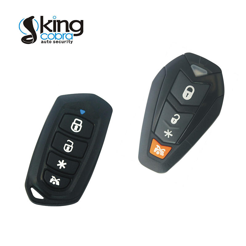 Ghana / Nigeria Hot Selling Car Alarm System One Way