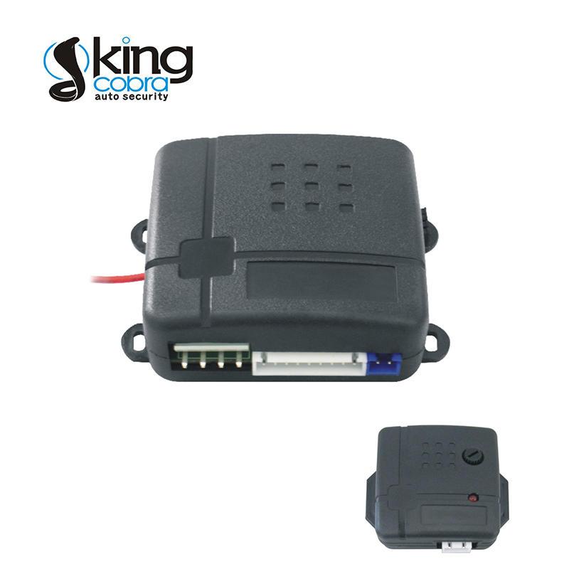 KC-G01  classic alarm car alarm system for Latin Countries