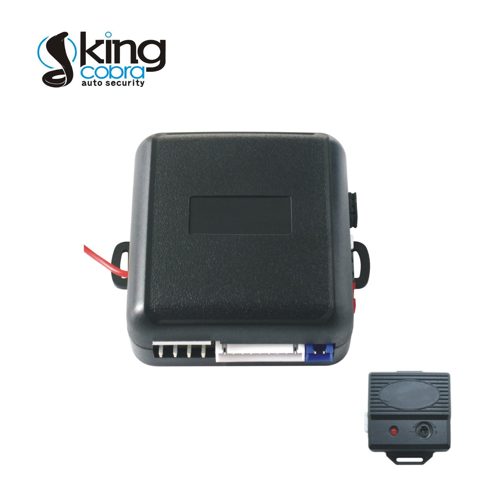 Mexico / Panama / Colombia Car Alarm System  Latin Countries