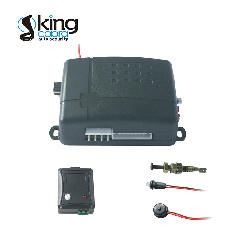 Mexico / Bolivia / Dominica / Chile Upgrade car alarm System for South Americans