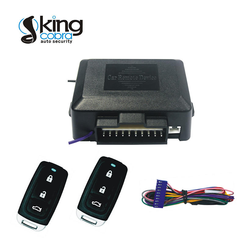 KC-5000C remote control car alarm Keyless Entry System