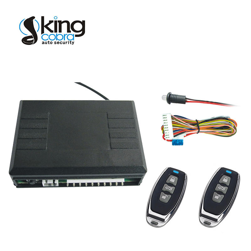 KC-5000D Multi-function Car Keyless Entry System