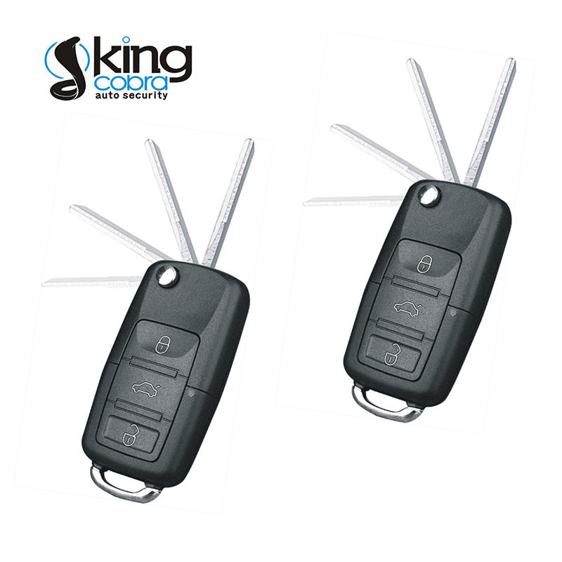 KC-5000H Hopping Code Keyless Entry System