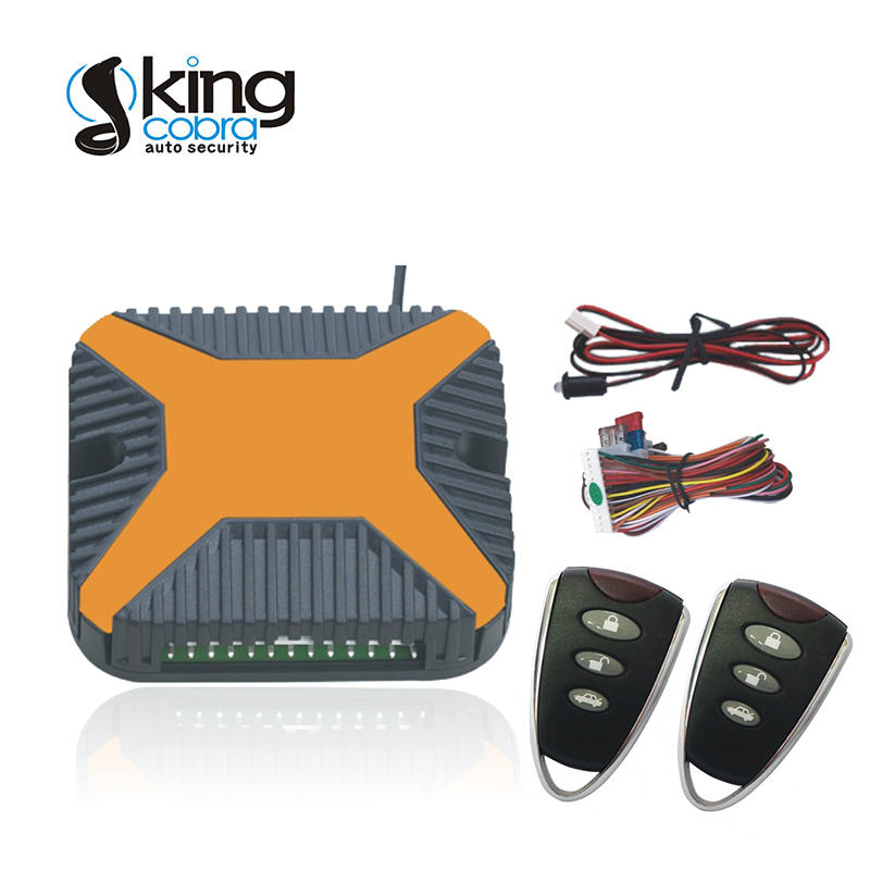 KC-5000J Full Function Keyless Entry System