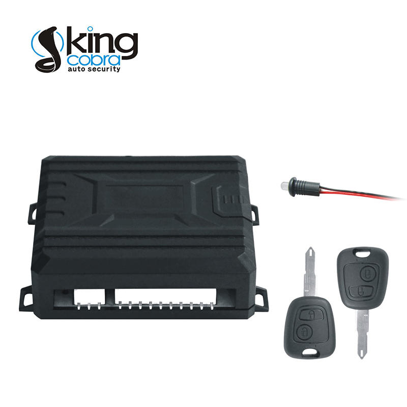 MFK-285  MFK Keyless Entry System With Remote Controllers