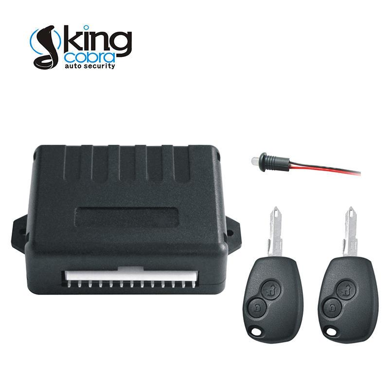 MFK-5001 Car alarm remote control Keyless Entry System