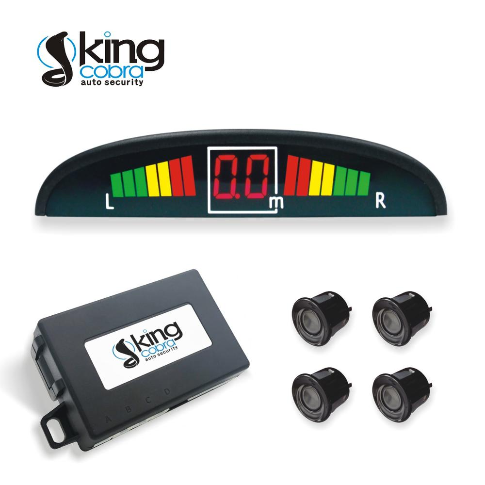 KC-6000A Car Reversing aid parking assist rear parking system