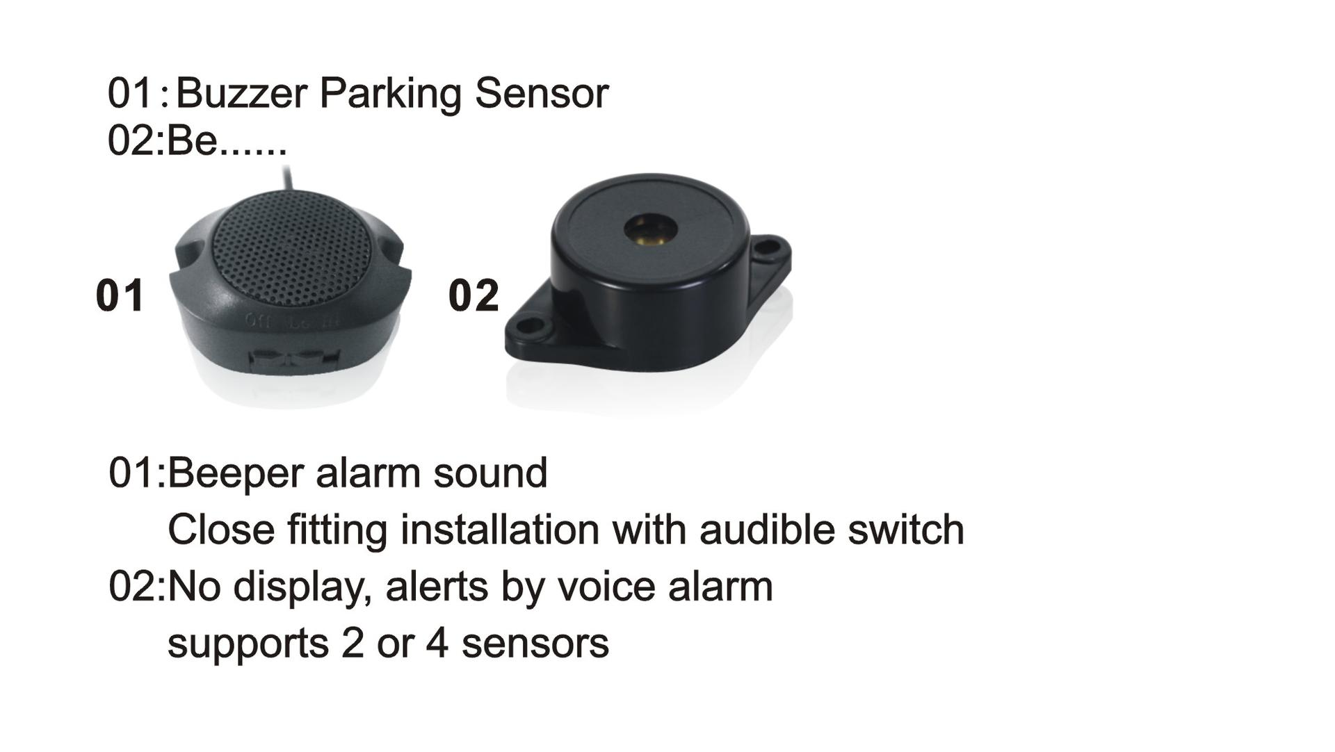 hot sale car parking sensor system installation supplier for sale Kingcobra