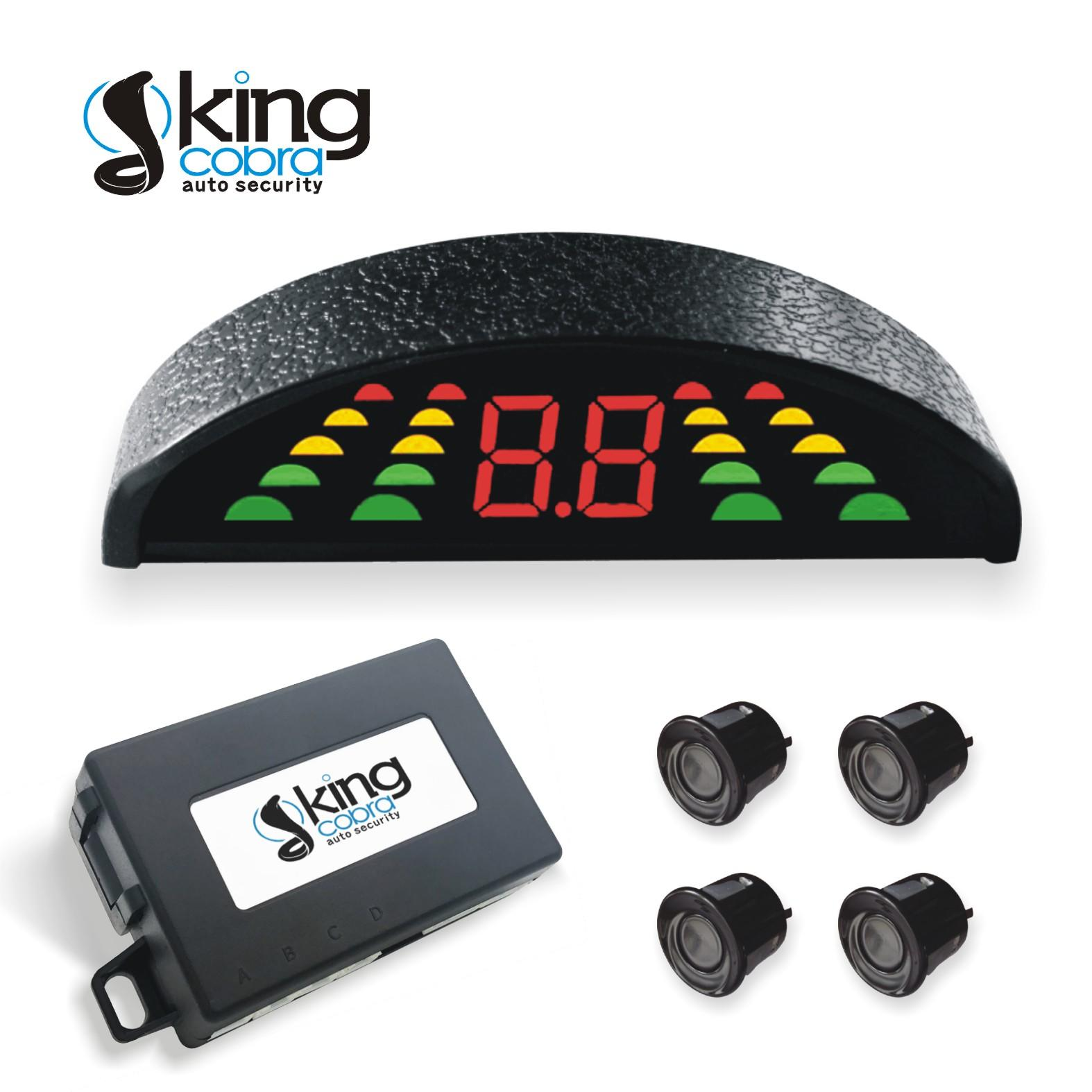 KC-6000N auto accessories Parking Assistant System