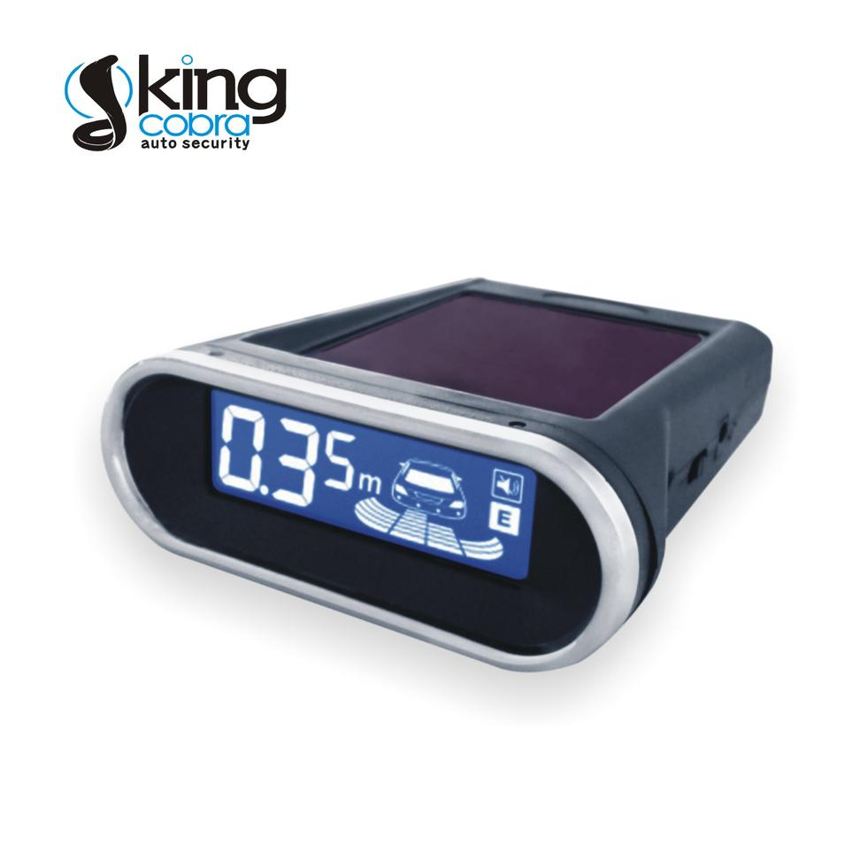 KC-6000K Wireless Solar Parking Assistant Sensor