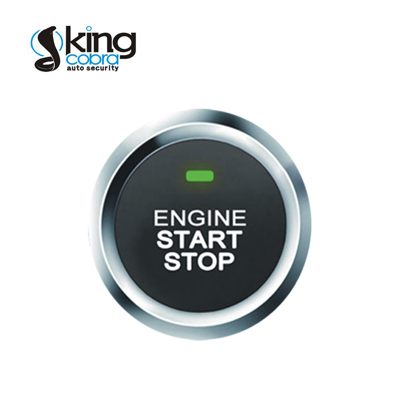 pke engine start / stop system auto reaming for car Kingcobra-4